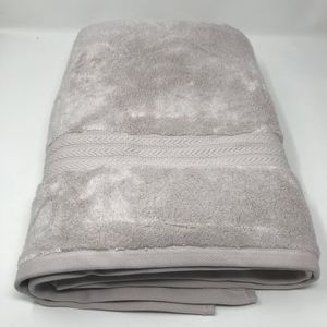Hotel Collection Set of Two Bath Towels Pale Lilac